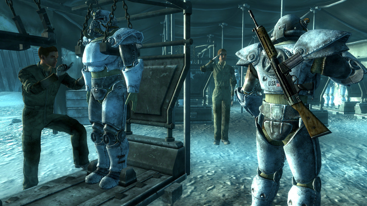 Fallout 3 add-ons | Fallout Wiki | FANDOM powered by Wikia