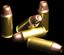 .45 caliber JHP