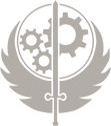 Bos Eastern Insignia