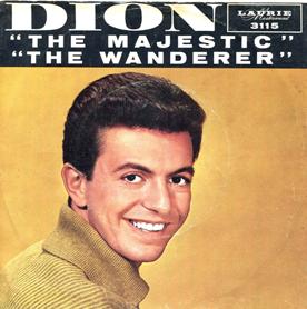 Dion the wanderer перевод