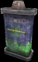 FNV Turpentine