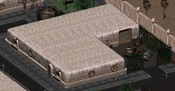 FO2 Rangers Building