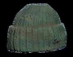 FO76 Wool fisherman's cap