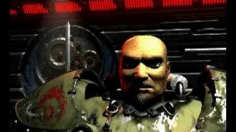 Fallout 1 Full Ending