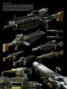 Assault Rifle Fallout 4 Fallout Wiki Fandom Powered