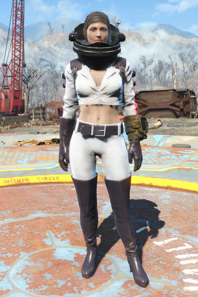 Nuka-Girl rocketsuit | Fallout Wiki | FANDOM powered by Wikia