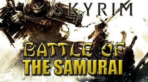 The Great Battles of Skyrim - Part 6