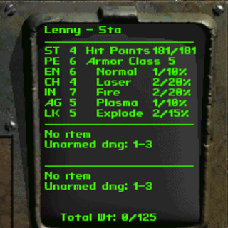 Lenny two
