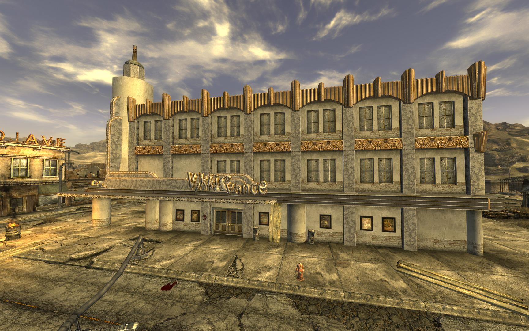 Fallout 3 казино игры казино вулкан бесплатно и регистрации