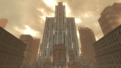 FO3TP The Pitt Haven