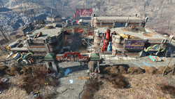 FO4NW Nuka-World transit center 1