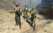 FO4 Customs Gunners