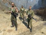 Стрелок (Fallout 4)