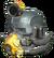 FO76 Excavator helmet