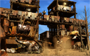 Fallout - 'Junk City'