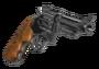 Fo2 .44 Magnum Revolver