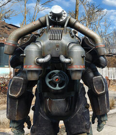 Fo4 jet pack