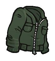 FoS Mechanic jumpsuit