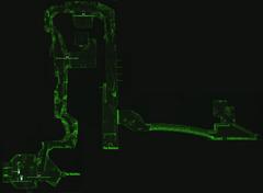 Nucleus Command Center map