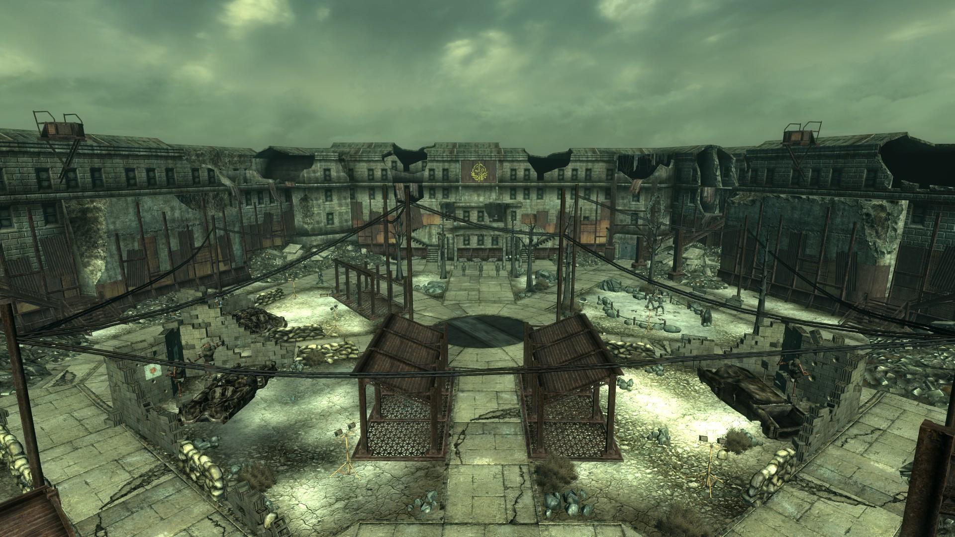 Citadel bailey   Fallout Wiki   FANDOM powered by Wikia