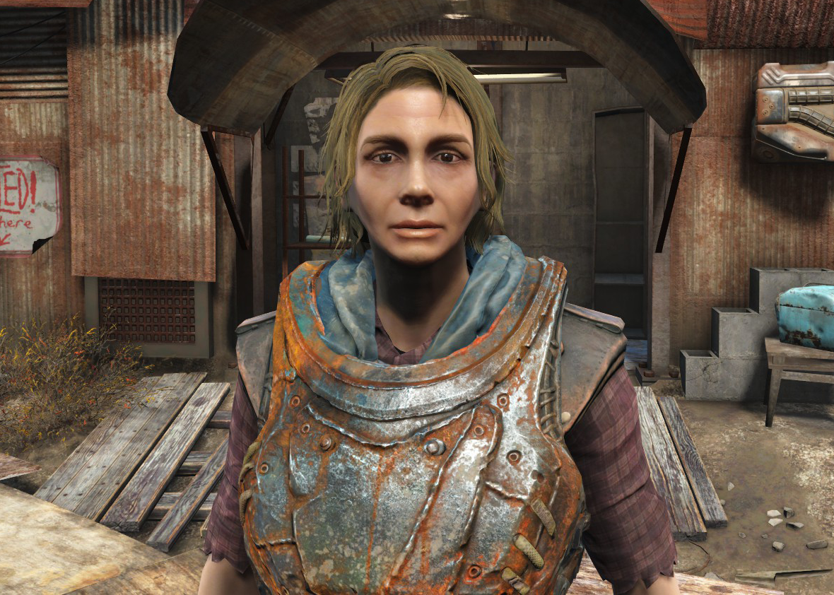 Colette Cooke | Fallout Wiki | FANDOM powered by Wikia