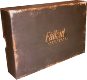 FNV Collectors Edition