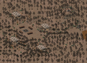 FO2 Den Slave run village