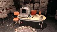 FO4 PAM Mainframe Terminal