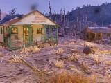 Kiddie Corner cabins