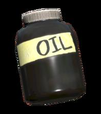 FO76 oil