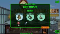 FOS Super Duper Trooper rewards