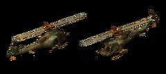 FOT UH-1 Huey