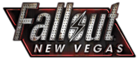 Fallout NV logo