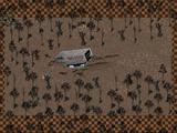 Federation Crash Site