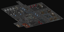 Fo2 Oil Rig Reactor Level