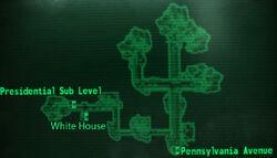 Fo3 Utility loc map
