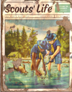 Fo76 Scouts' Life 01