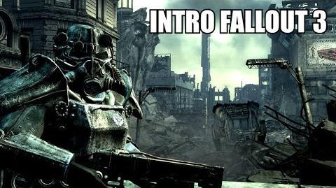 Intro Fallout 3