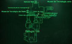MdT Atrio mapa local
