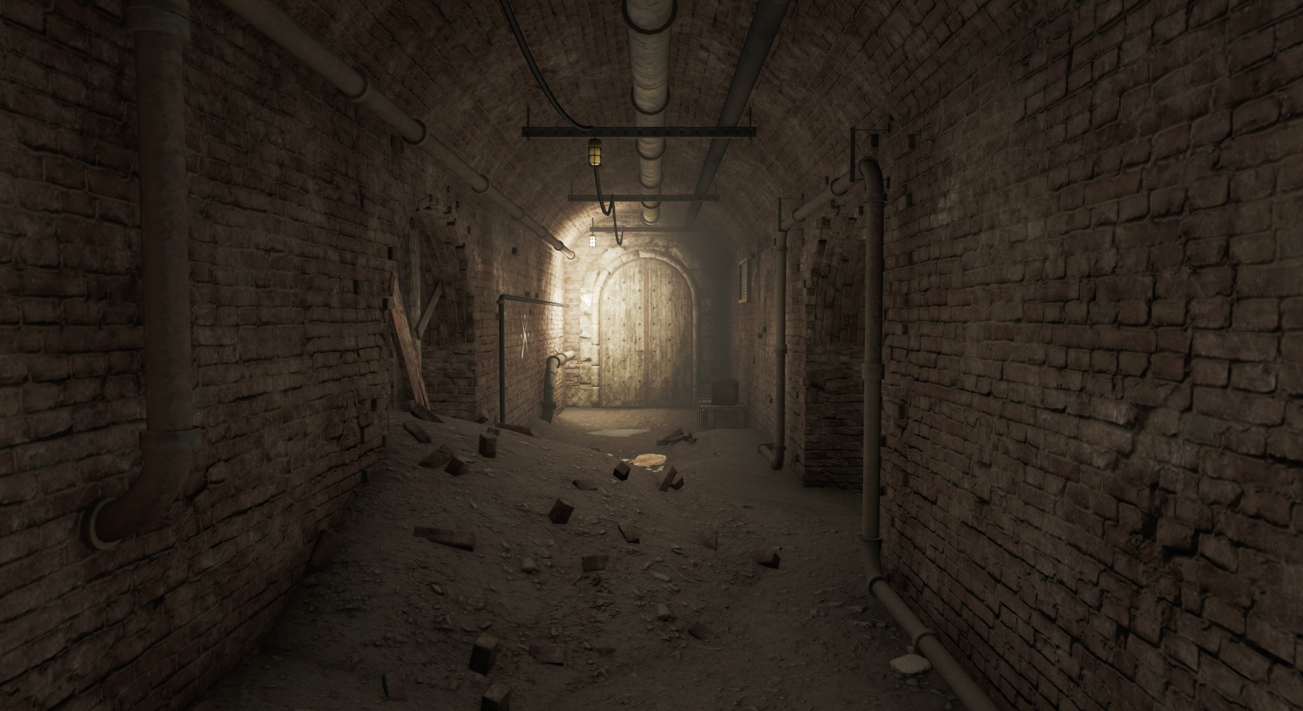 The Castle tunnels | Fallout Wiki | FANDOM powered by Wikia