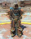 Trapper Armor