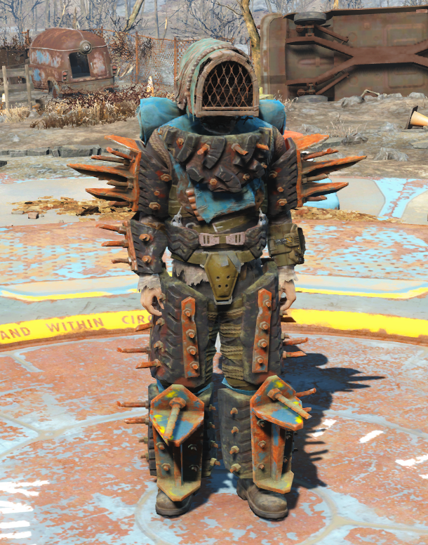Fallout 76 armor and clothing | Fallout Wiki | FANDOM powered by Wikia