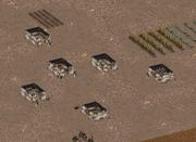 FO2 Den Slave run desert interior