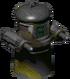FO2 Plasma turret