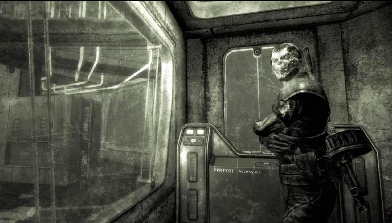 Charon Fallout 3 Fallout Wiki Fandom