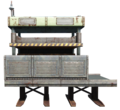 FO4CW Heavy weapon forge.png