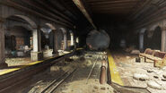 FO4 Park Street station (5)