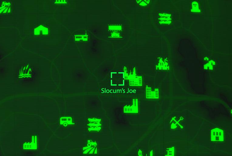 slocum s joe fallout wiki fandom powered by wikia