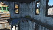 FO4 South Fens Tower Explosives box
