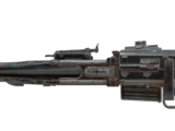 Light machine gun (Fallout 76)
